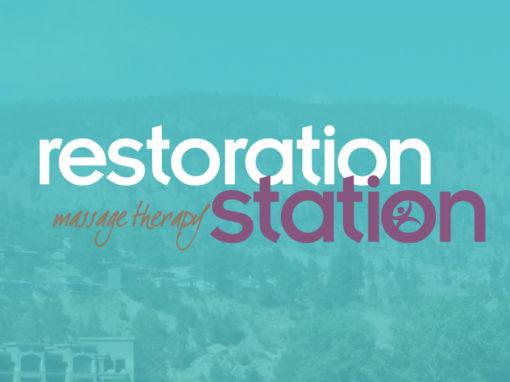 Restoration Station RMT