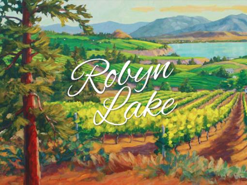 Robyn Lake