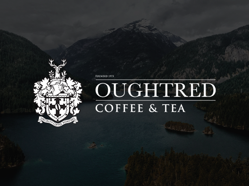 Oughtred Coffee & Tea