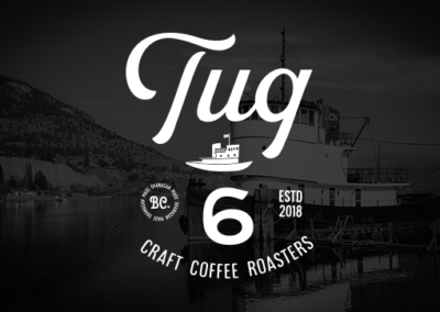 Tug 6 Craft Coffee Roasters